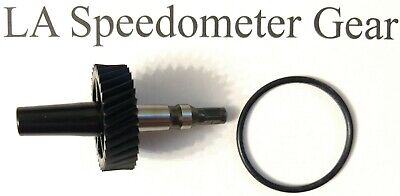 New Dodge 833 Transmission 36 Tooth Long Shaft Speedometer Gear Jeep New Process
