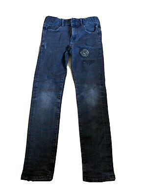 Gap Boys Black Slim Fit Demin Jeans Slim Fit Age 10 Years