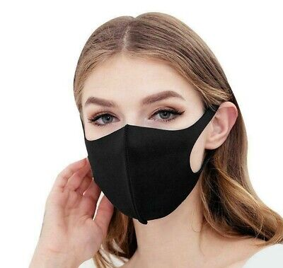 6pc Face Mask