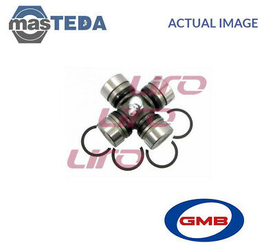 Gmb Front Propshaft Joint Gus-1 L New Oe Replacement