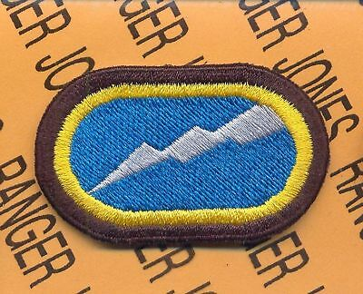 """27th Support Bn ROUGH RIDERS 1st Cavalry Division 5/"""" patch"""