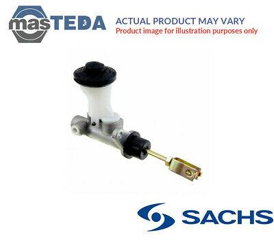 Sachs Clutch Master Cylinder 6284 600 752 G New Oe Replacement