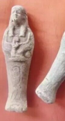 Ancient Egyptian Antiques Ushabti Shabti