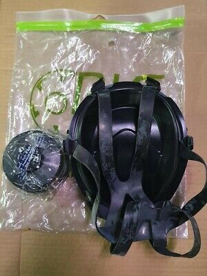 5150 Series Full Face Mask