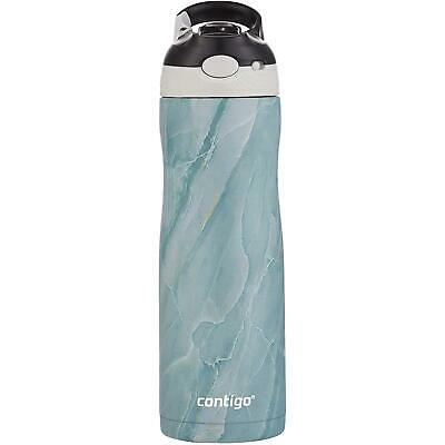 Contigo Ashland Couture Chill Beber Botella, Flask - Amazonita, 590ml Capacidad