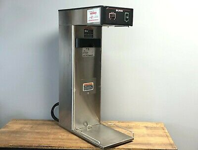 BUNN 36700.009 TB3 3 Gallon Commercial Ice Tea Brewer Stainless 120V
