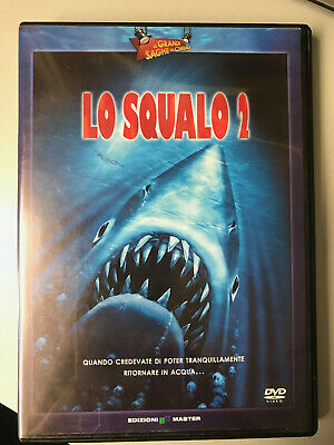 Dvd Lo Squalo Eur 3 90 Picclick It