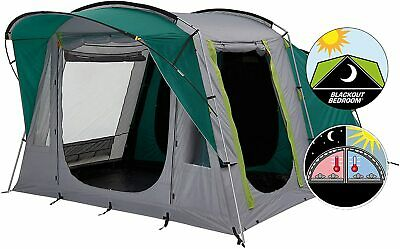 COLEMAN CLASSIC CANYON 6 Tent £40.00