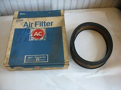 FB59 AC Delco Crankcase Breather Filter Element New for Olds Suburban SaVana