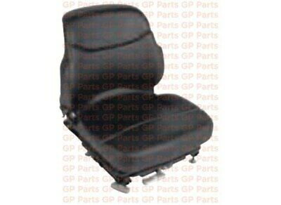 Hyster 1468472, VINYL SEAT (Full Suspension)(Seat Switch)(Seat Adjuster) S120XL