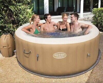 Laz-Z-Spa Palm Springs Bestway 4/6 person 180x66cm