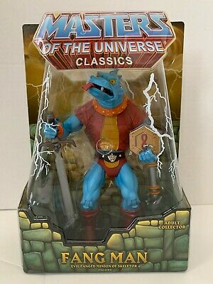 MOTUC,MOTU,Masters of the Universe Classics SEA HAWK LOOSE//STILL NEW!!