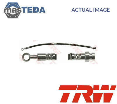 TRW PHD675 BRAKE HOSE Front,Front LH,Front RH,Left,Right
