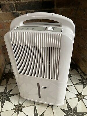 AMCOR DEHUMIDIFIER DC930H 15ltr and heater £50.00
