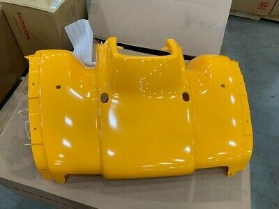 New OEM Front Fender Yellow Honda Fourtrax Foreman S TRX450s 61110-HM7-A00ZF