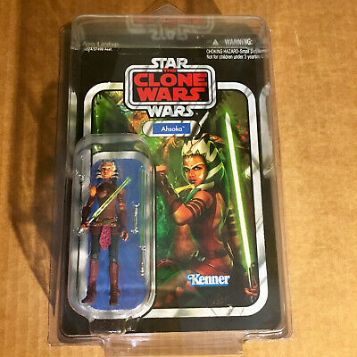 AT-RT DRIVER 2011 STAR WARS Collection Vintage VC46 Comme neuf on Card
