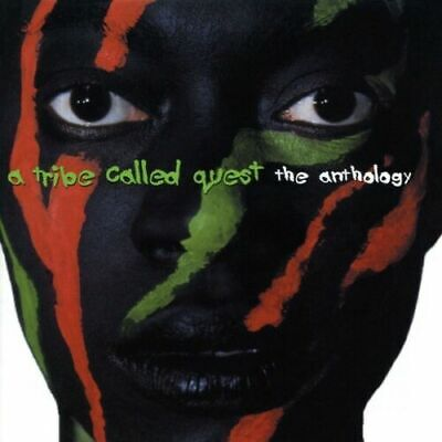 Z-307 A Tribe Called Quest Midnight Marauders New Album Hot Silk Poster 16 24x24