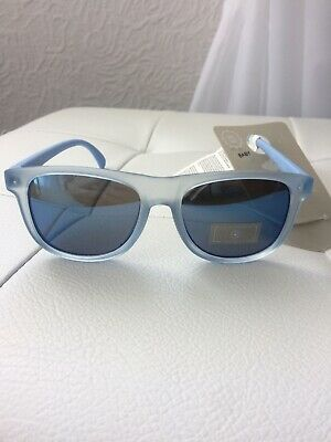 Brand New Baby Sunglasses Blue FREE DELIVERY