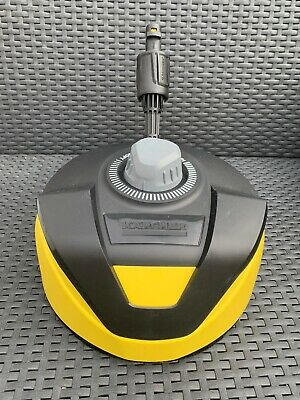 Genuine Karcher T5 T Racer Patio Surface Cleaner HEAD ONLY Latest Model BNIB