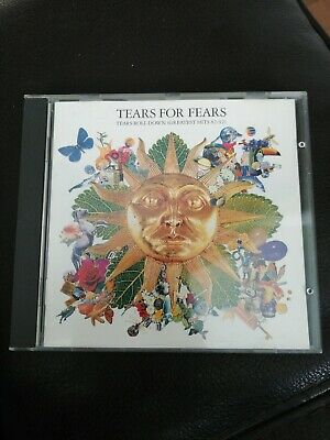 Tears for Fears - Tears Roll Down (Greatest Hits 82-92, 2004)