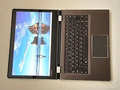 Lenovo Yoga 500  AMD Convertible Laptop/Tablet