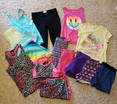 Girls Children's Place Lot - Size 10/12