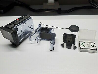 Sony FDR-X3000 accessories