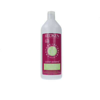 NATURE + SCIENCE COLOR EXTEND shampoo 1000 ml