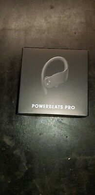 Beats by Dr. Dre Powerbeats Pro Totally Wireless Bluetooth