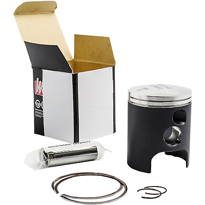 Wossner - 8019D050 - Piston Kit, 55.44mm