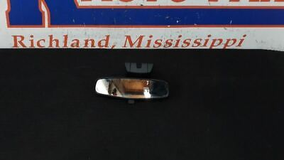 18 Chevy Equinox Oem Manual Dimming Interior Rear View Mirror Black