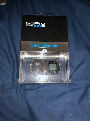 GoPro Smart Remote Waterproof With WiFi *Brand new*