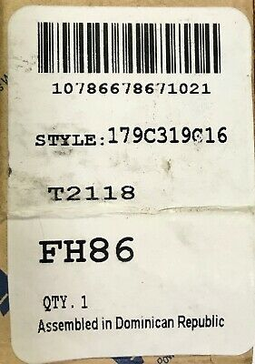 EATON CUTLER HAMMER FH86 Thermal Overload Relay Heater Element