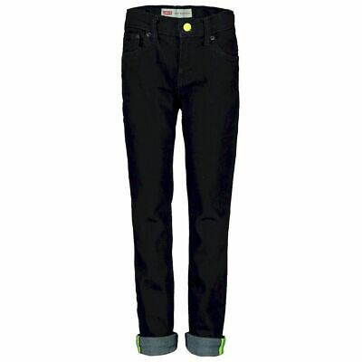 Levi's 512 Play All Day Jeans Bambino LK9EB921 D3W Rinse