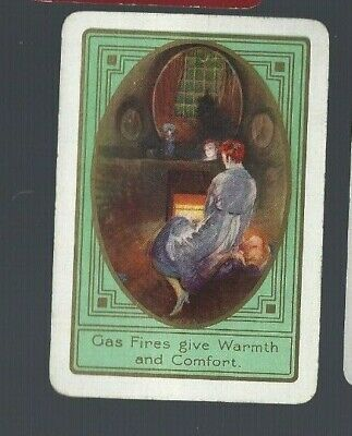 """Swap Playing Cards  1 VINT ENG NMD  /"""" BAL MASQUE/""""   ART W BARRIBAL  BA39  DELUXE"""