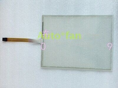 Touch screen Replaced E771508 SCN-1210-5W-3422 with Front overlay