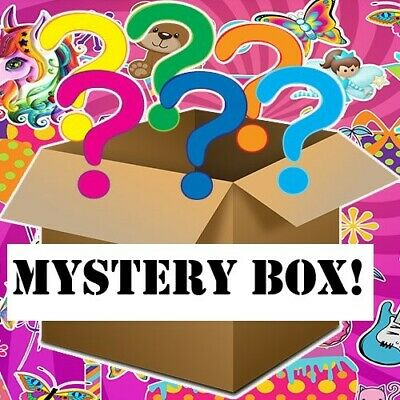 Wholesale Box of 30+ Mixed New Items JOB LOT Stock Clearance Mix Gift Party UK