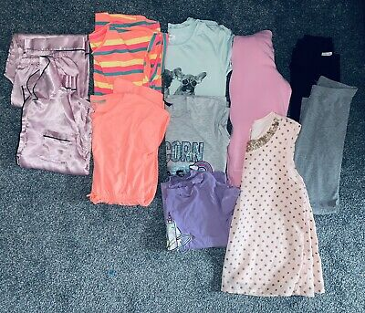 Large Selection Girls Clothes 11-12//13-14 YEARS Multi Listing Builda Bundle NEXT