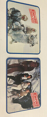 """TOPPS STAR WARS EMPIRE STRIKES BACK S3 WAX WRAPPER FROM 1980 /""""JUST WRAPPER/"""" A"""