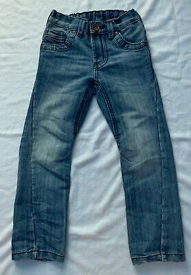 NEXT Boys Blue Jeans age 6 (116 cm)