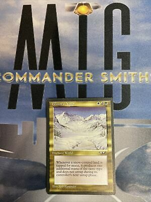 1x Second Chance Non-FOIL X 1 MTG LP Light Play Urza/'s Legacy Reserved List