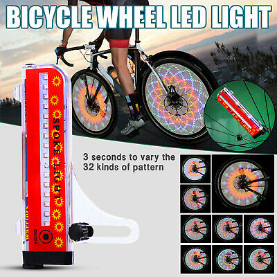 LED CLIP-ON LIGHTS 2PK RED /& WHITE BIKES CYCLCE BICYCLES HELMETS BAGS P27