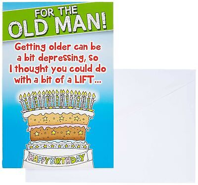 Bandages 159x235mm Greetings Card Get Well