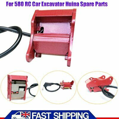 1 x New Original Replace Spare Accessory Left Right Drive Gearbox for HUINA 580