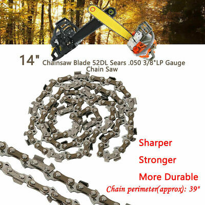 9152 WG305.1 Replacement Worx 14 Chainsaw Chain for WG305