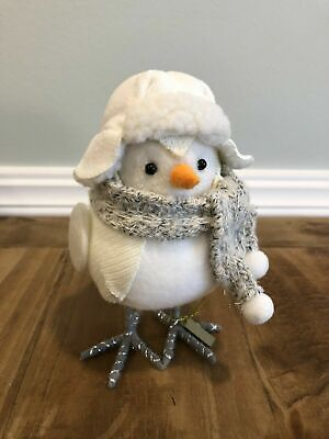 Details about  /Target Wondershop 2020 Christmas Holiday Bird Mikkel Featherly Friends Retired