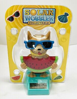Brand New Solar Wobbler Collectable Mermaid For ages 3+