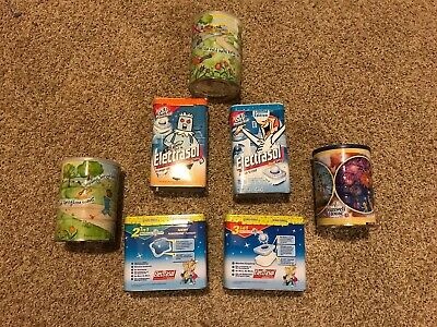 10 Vintage Collector Tins: Variety Of Types: You Pick 10 Choose From +BONUS!