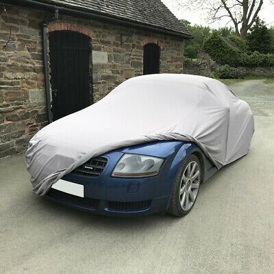 JAGUAR XK8 COUPE PREMIUM LUXURY FULLY WATERPROOF CAR COVER COTTON LINED HEAVY DUTY INDOOR OUTDOOR HIGH QUALITY