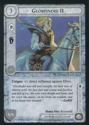 Ungraded The Wizards Blue Border Unlimited Blue Border MECCG: Doors of Night